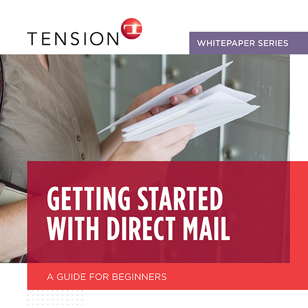 Direct Mail Basics cover