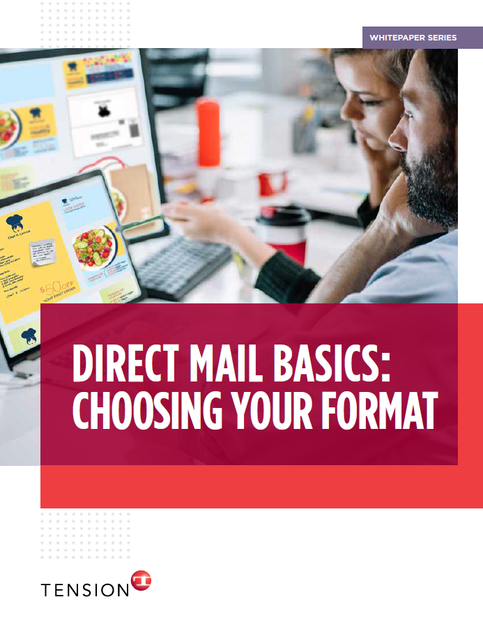 DMB mail formats