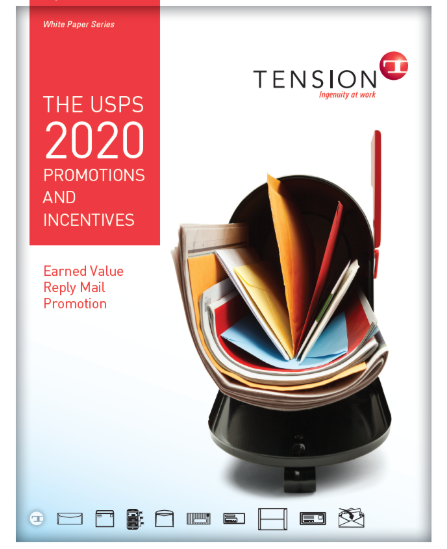 USPS 2020 Earned Value Reply Mail white paper
