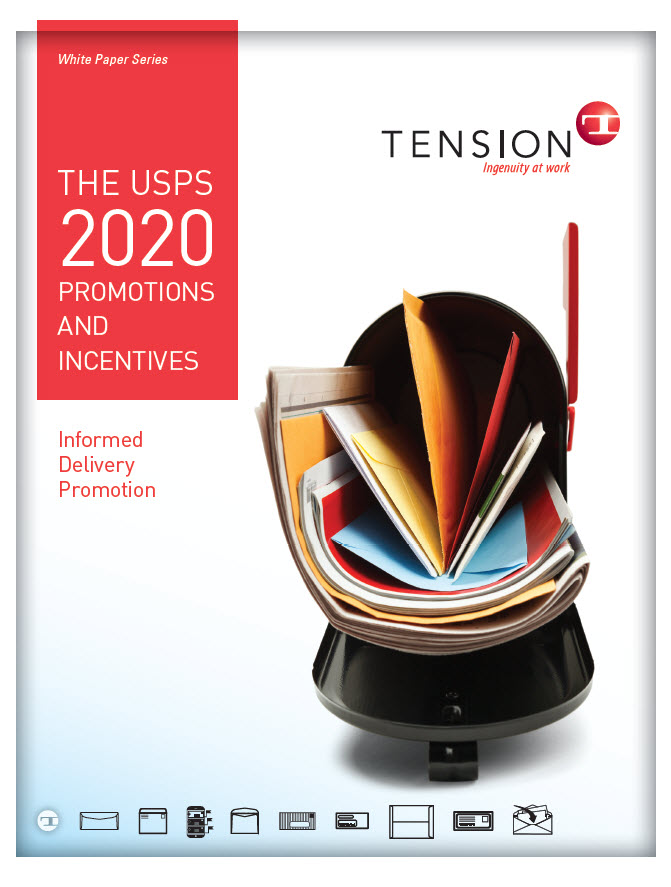 USPS 2020 Informed Delivery white paper