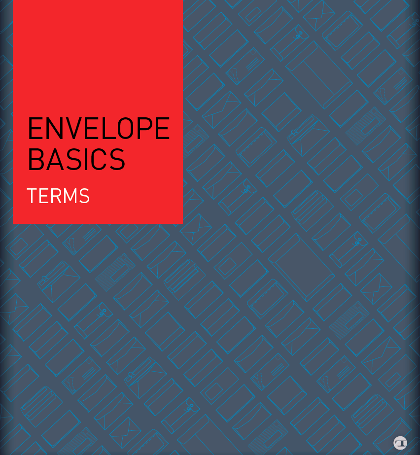envelope terms icon