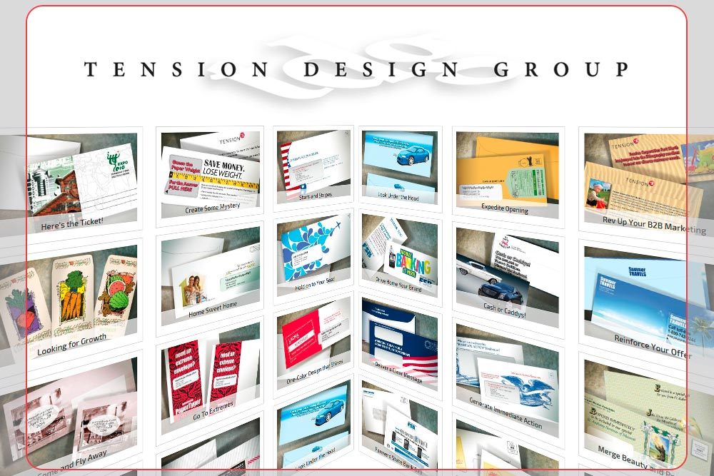 Tension Design Group