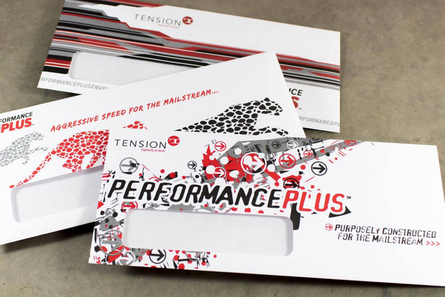 Performance Plus Mail Envelopes