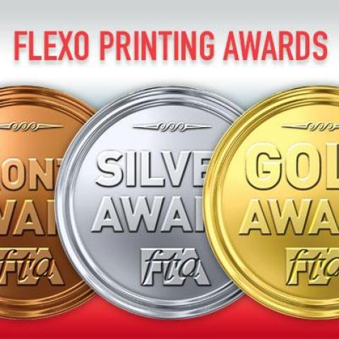 Flexo Printing Awards