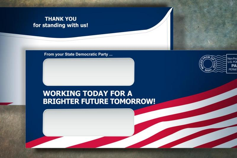 Performance Plus Envelope
