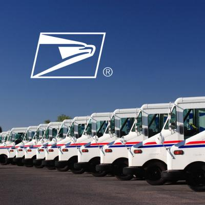 USPS links and important information