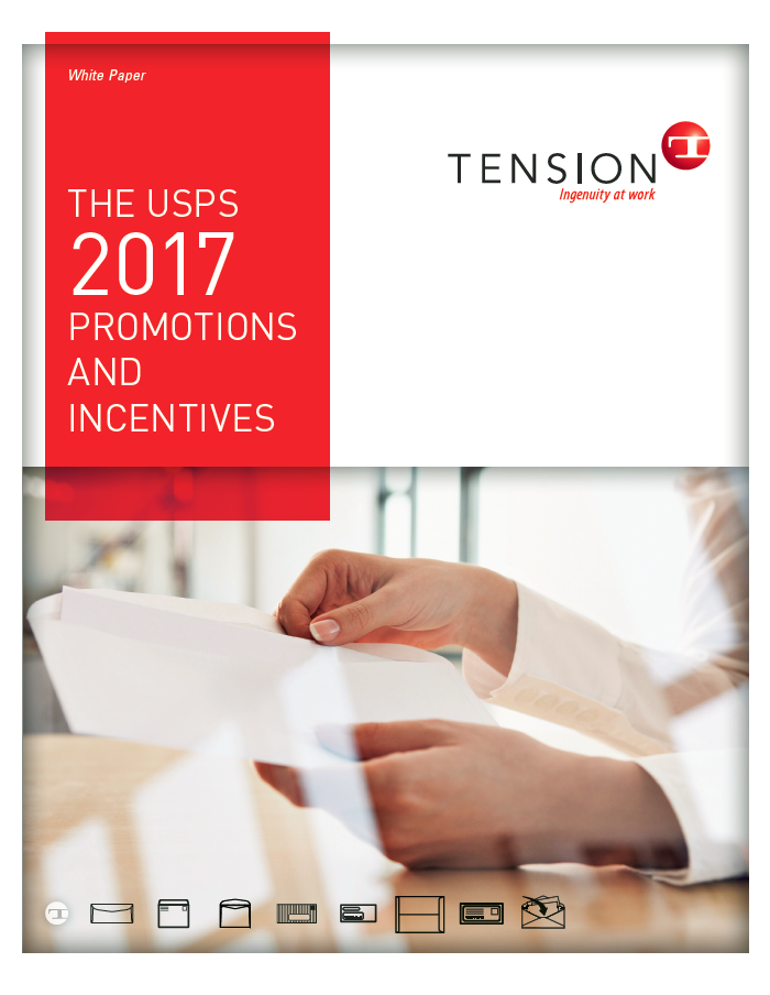 USPS 2017 Promotions and Incentives white paper
